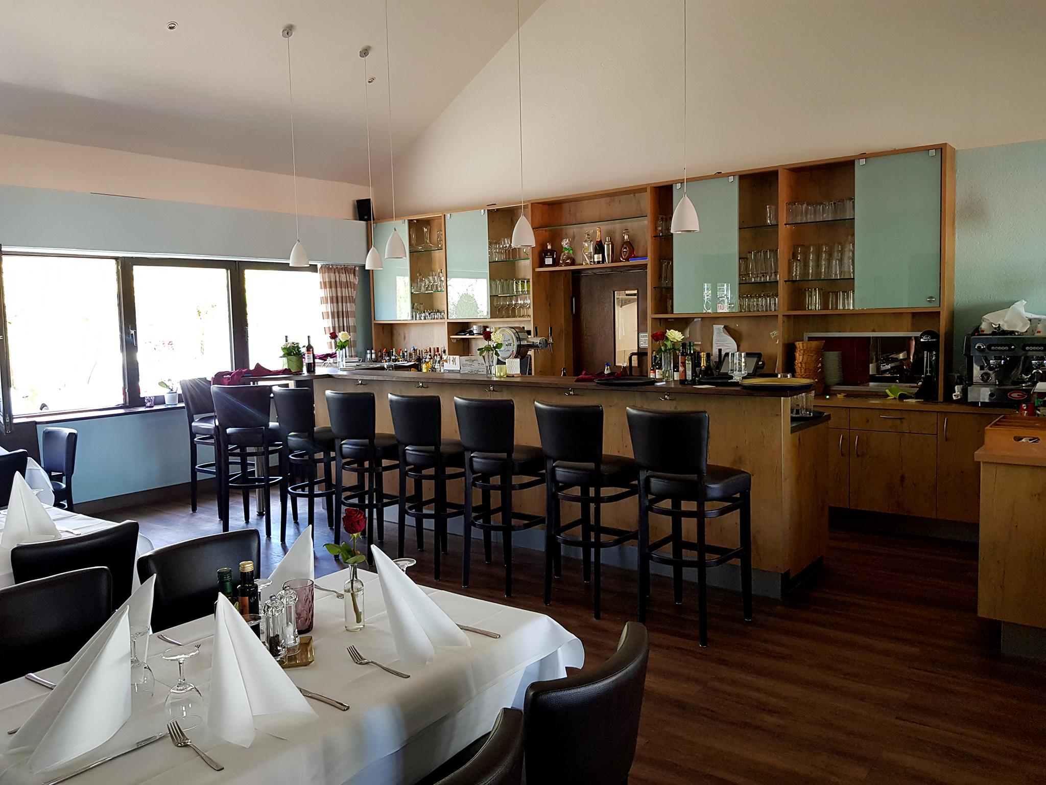 Restaurant Bar Achilles